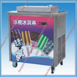 Automatic Ice Lolly Popsicle Making Machine