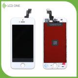 Экран LCD замены фабрики умеренной цены профессиональный для касания iPhone 5