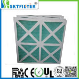 Luftfilter des Abwechslungs-Spray-Stand-Filter-HAVC