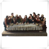 De Katholieke Godsdienstige Standbeelden van de hars (iO-Ca037)