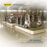 Алюминиевой экипаж перехода размера таблицы фабрики более большой управляемый батареей
