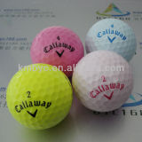 Impressora UV personalizada da esfera de golfe do tamanho do projeto A3