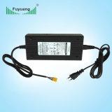 Xt60 Conector 25.2V 7A 6 células Bateria de iões de lítio Carregador de laptop