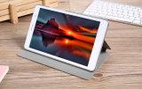 Couverture intelligente en cuir de caisse d'unité centrale avec la fonction de stand pour le T3 de Huawei Mediapad tablette de 8.0 pouces