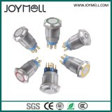 Cer-Qualität elektrischer Druckknopf Wechselstrom-Gleichstrom-12V