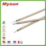 Collegare di rame di resistenza della mica di vetro di fibra del nichel di calore UL5128