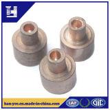 Remplisseuses semi-tubulaires en acier OEM Fashion Copper