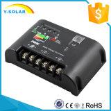 24V/12V 40A PWM 태양 책임 관제사 4 LED 표시기 40I
