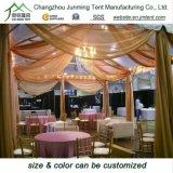 150-1000people玄関ひさしのイベントのためのアルミニウム結婚披露宴のテント
