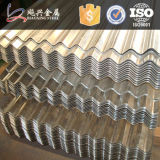 Сырье термоизоляции для Corrugated листа толя