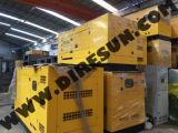 8 - 2500kVA aprono il gruppo elettrogeno diesel di Cummins/tipo aperto il gruppo elettrogeno di Cummins (brevetti CE/ISO9001/7 approvati)