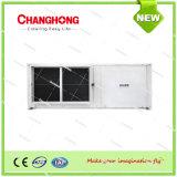 Condicionador de ar de refrigeração água da central da unidade do pacote