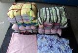 Katoenen van de Vodden van de Handdoek van het Gezicht van de Kwaliteit van de premie Wissers in de Concurrerende Kosten van de Fabriek