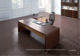Ontwerp van de Lijst van het Bureau van het Bureau van het Meubilair van de luxe het Moderne Uitvoerende (HF-SI0173)
