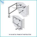 Наборы Hy-04 рамки металла вися