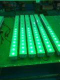 18 X 3W Sistema de luz LED de luz de fundo