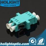 Het optische Af:drukken van de Voet van Sc van de Adapter LC Dx Om3 Aqua