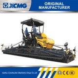 Pavimentadora concreta del asfalto oficial del fabricante RP1253 de XCMG en China