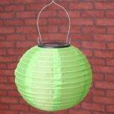 Quatre taille en option Lanterne chinoise solaire Lintern Lantern Lantern pour décoration extérieure