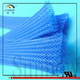 Sunbow 3の織り方高く密に拡張可能に編みこみにペットケーブルのスリーブを付けること