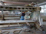 Pulidora de cantos/Profiling/máquina de molienda de piedra de mármol, granito