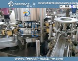 Машинное оборудование холодного клея обозначая