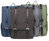 Unfold e cobrir Style&Nbsp; O curso do portátil empurra Backpack&Nbsp; Sacos de escola Large-Sized