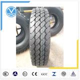 De Band 315/80r22.5 van de vrachtwagen met Certificaat ISO, PUNT, ECE
