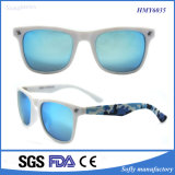 Nuovi occhiali da sole del blocco per grafici del camuffamento di modo per il marchio personalizzato