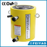 Tonnellaggio sostituto telescopico idraulico del cilindro/doppio di serie Fy-Clrg alto