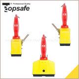 Barricade van het Verkeer van de Batterij van de Verkeersveiligheid Licht (s-1308)