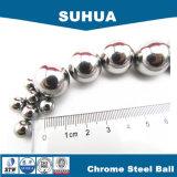 DIN 5401 Хром стальные шарики для подшипников качения и промышленного использования и хромированными стальной шарик для подшипника