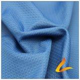 água de 50d 270t & do Sportswear tela 100% tecida do filamento do poliéster do jacquard para baixo revestimento ao ar livre Vento-Resistente (53170A)