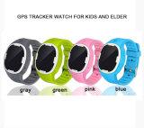 GPS étanche regarder les enfants Emplacement de sécurité la communication bidirectionnelle Tracker