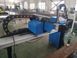 Boa qualidade de fábrica portátil tubo CNC cortador de plasma de perfil