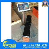 Banque d'alimentation 12V150Ah sans entretien rechargeable à cycle profond de l'AGA de la batterie de stockage de l'ONDULEUR