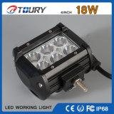 CREE LED fahrendes Selbst-LED Arbeitslicht 4WD des Licht-Würfel-30W