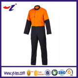 Workwear ignifugo lavabile con Proban
