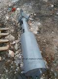Splitter de rocha hidráulica Big Excavator