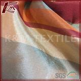 Подгонянный напечатанный шелк Habotai Silk ткани высокого качества чисто