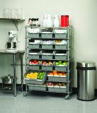 Шкаф Shelving провода кухни трактира металла