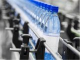 5L 애완 동물 병을%s 물 충전물 기계 또는 세척하 채우 캡핑 기계