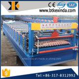 Машинное оборудование строительного материала плитки толя плиты Kxd 988 Corrguated