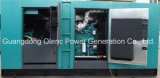 Leiser Generator Cummins-Kta19 500kVA mit zweijähriger Garantie