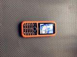 À prova de água/pó/Telefone à prova com XP8 Duplo Cartão SIM Dual Standby Altifalante grande MP3 Smart Phone