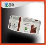 Imperméabiliser et des étiquettes de produits de beauté d'Alcool-Épreuve