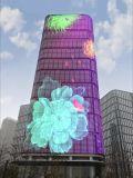 P15.625 visualizzazione esterna della striscia della maglia di colore completo LED