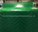Prix d'usine Courroie de transport en PVC de haute qualité