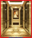 خفيفة ستار [إمرجنسي ليغت] ومثيرة حل مسافر مصعد