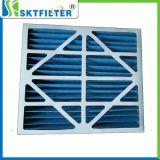 Filtro de aire para el sistema de la HVAC